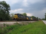 CSX 7600